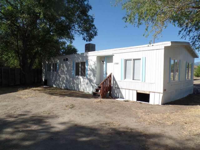17560 Thrush, Reno, NV 89508 (MLS #190014429) :: NVGemme Real Estate