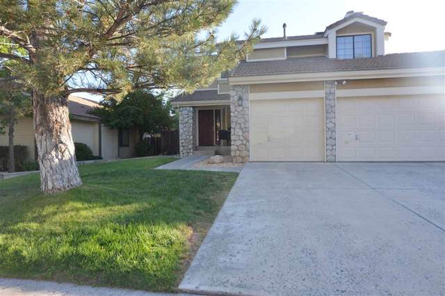 909 W Bonanza Dr Carson City Nv #89706, Carson City, NV 89706 (MLS #190014431) :: Vaulet Group Real Estate