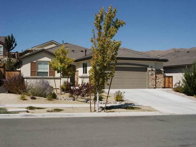 9219 Maplehurst Trail, Reno, NV 89523 (MLS #190014443) :: Harcourts NV1