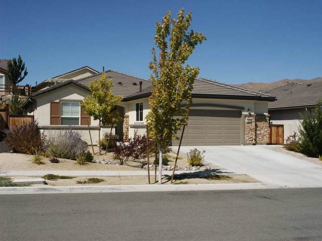 9219 Maplehurst Trail, Reno, NV 89523 (MLS #190014443) :: Theresa Nelson Real Estate