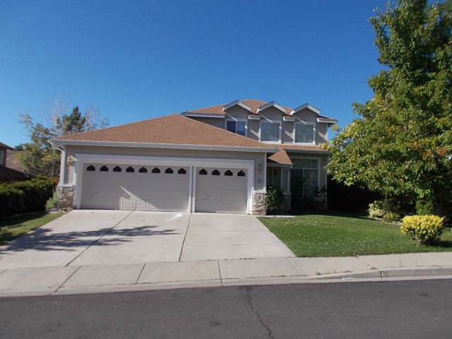 2973 Silverado Creek, Reno, NV 89523 (MLS #190014445) :: Ferrari-Lund Real Estate