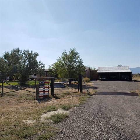 1950 2400 East, Battle Mountain, NV 89820 (MLS #190014447) :: Ferrari-Lund Real Estate