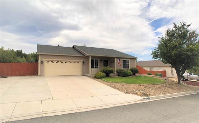 17100 Amethyst Dr, Reno, NV 89508 (MLS #190014456) :: The Mike Wood Team