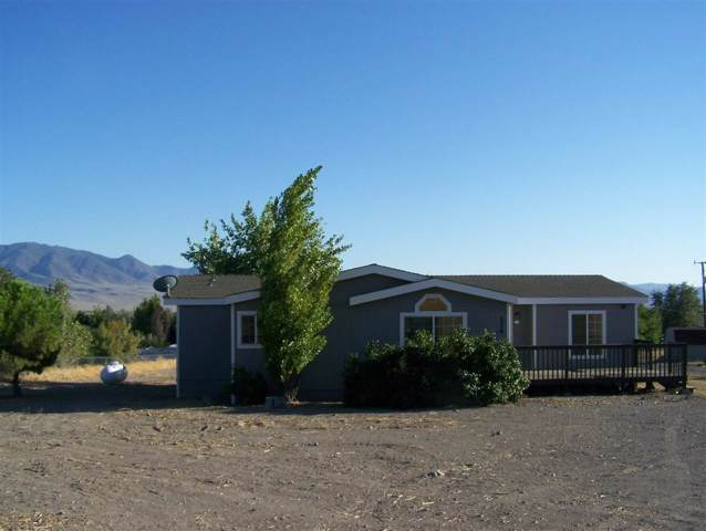134 Huckleberry, Dayton, NV 89403 (MLS #190014481) :: Northern Nevada Real Estate Group
