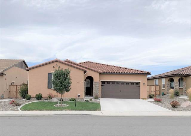 5459 Specklestone Ct., Sparks, NV 89436 (MLS #190014485) :: Harcourts NV1