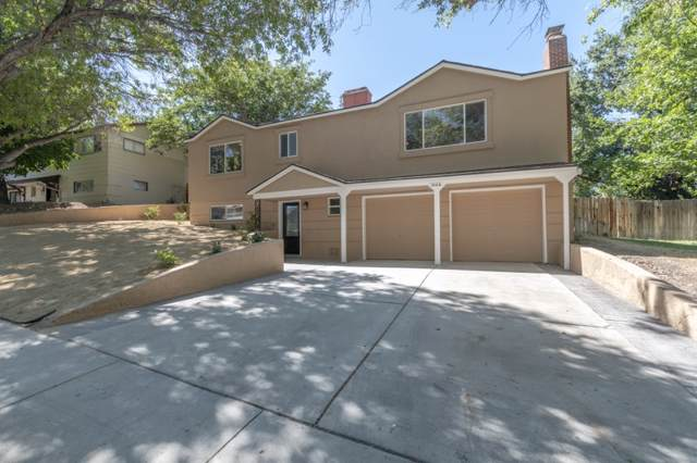 1045 Bowman Dr., Reno, NV 89502 (MLS #190014486) :: NVGemme Real Estate