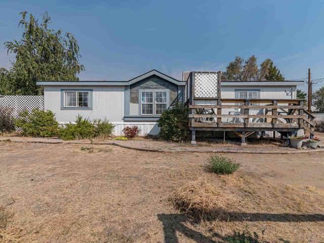 251 Clifford Court, Sun Valley, NV 89433 (MLS #190014493) :: Ferrari-Lund Real Estate