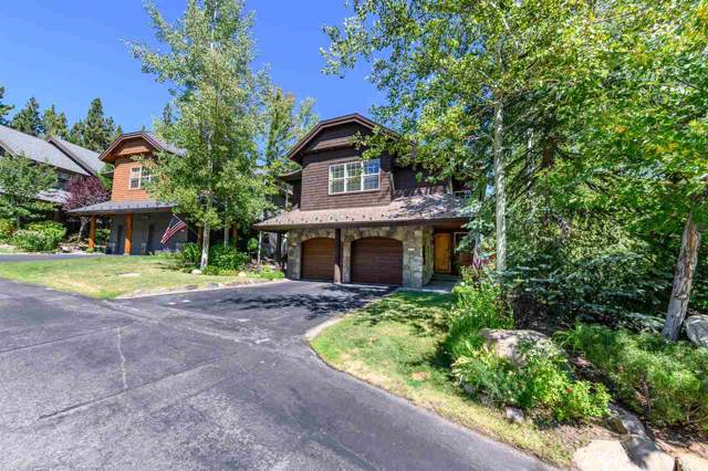 898 Lake Country Drive, Incline Village, NV 89451 (MLS #190014494) :: Ferrari-Lund Real Estate