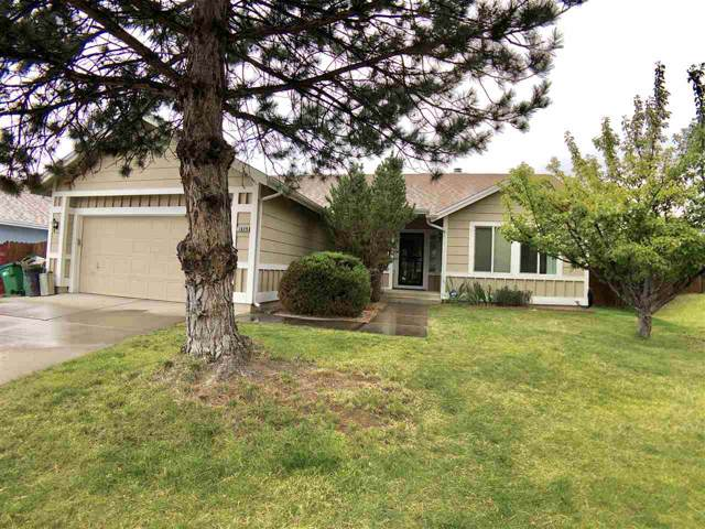 1629 Shadow Park Drive, Reno, NV 89523 (MLS #190014498) :: Ferrari-Lund Real Estate