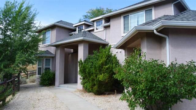 1260 Belford Road, Reno, NV 89509 (MLS #190014500) :: Harcourts NV1