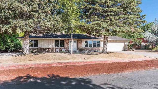 6860 Prestwick Circle, Reno, NV 89502 (MLS #190014501) :: Joshua Fink Group
