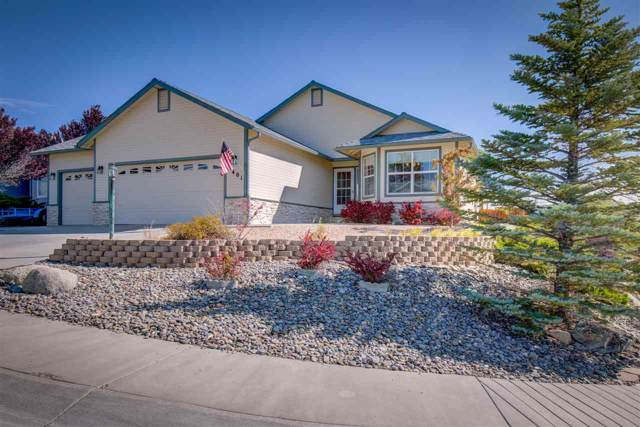 3401 Sunridge Court, Carson City, NV 89705 (MLS #190014502) :: Harcourts NV1