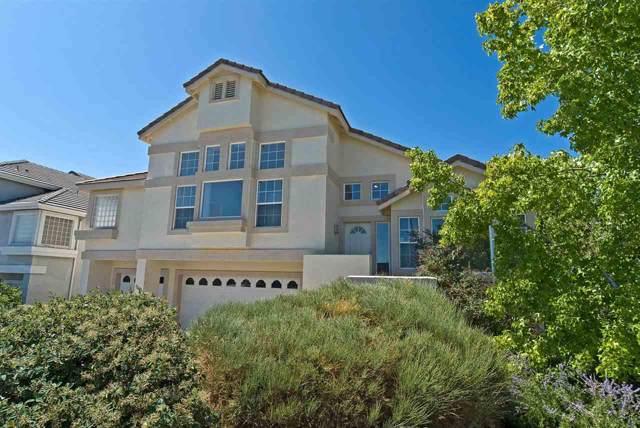 6030 Sunrise Meadows Loop, Reno, NV 89519 (MLS #190014504) :: Ferrari-Lund Real Estate