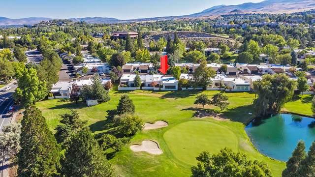 4811 Lakeridge Terrace West, Reno, NV 89509 (MLS #190014510) :: Ferrari-Lund Real Estate