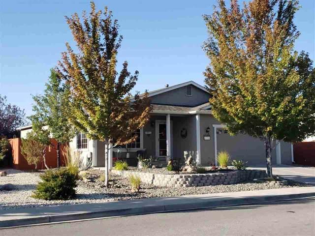 17720 Pintura Court, Reno, NV 89508 (MLS #190014521) :: NVGemme Real Estate