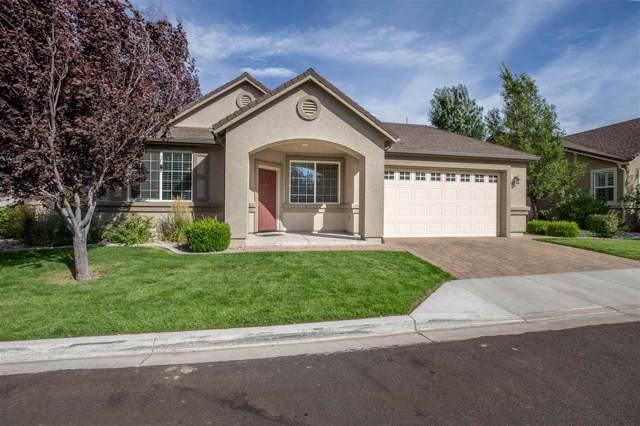 11058 Lamour Ln, Reno, NV 89521 (MLS #190014523) :: Theresa Nelson Real Estate