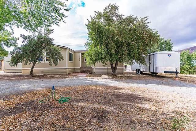 17915 Blackbird Dr., Reno, NV 89508 (MLS #190014524) :: NVGemme Real Estate