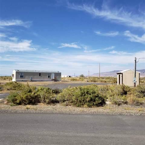 1585 William Harrison, Battle Mountain, NV 89820 (MLS #190014533) :: Ferrari-Lund Real Estate