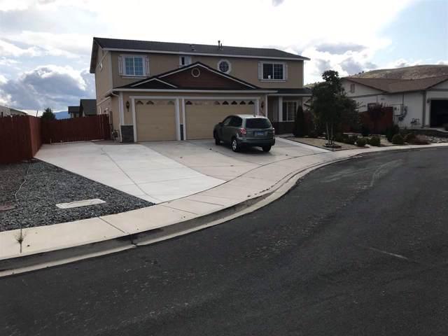 Reno, NV 89508 :: Ferrari-Lund Real Estate