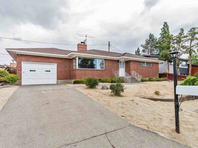 395 Hillcrest Drive, Reno, NV 89509 (MLS #190014539) :: Chase International Real Estate