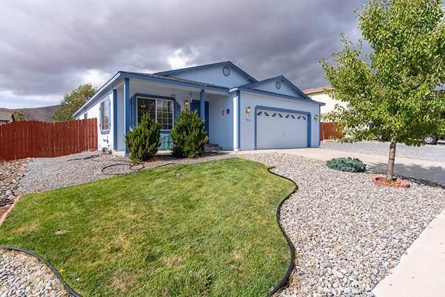 18231 Alderwood Court, Reno, NV 89508 (MLS #190014541) :: NVGemme Real Estate