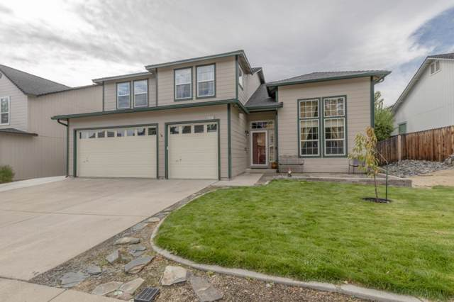 3170 Platte River Drive, Reno, NV 89503 (MLS #190014544) :: Ferrari-Lund Real Estate