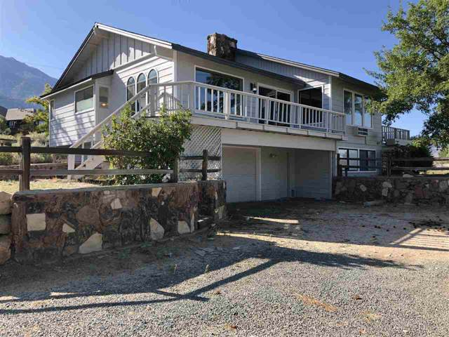 771 Indian Trail Rd, Gardnerville, NV 89460 (MLS #190014545) :: NVGemme Real Estate
