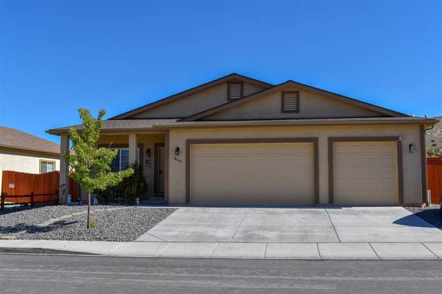 18244 Grizzly Bear Ct., Reno, NV 89508 (MLS #190014547) :: NVGemme Real Estate