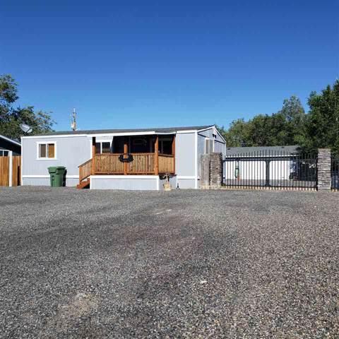 207 Lupin Drive, Battle Mountain, NV 89820 (MLS #190014557) :: Ferrari-Lund Real Estate