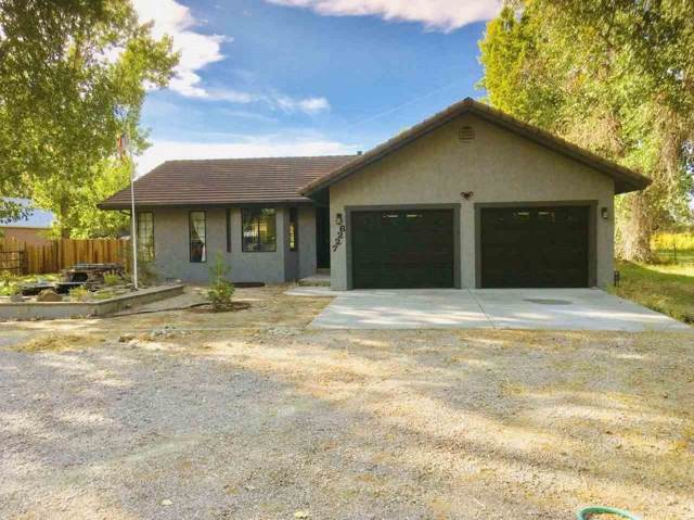 6227 Phelps Lane, Fallon, NV 89406 (MLS #190014562) :: NVGemme Real Estate