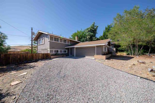 3465 Buckhorn Way, Reno, NV 89503 (MLS #190014566) :: NVGemme Real Estate