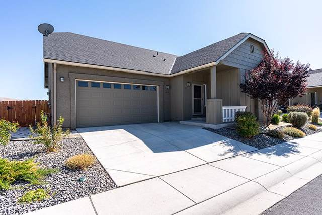 1015 Peach Blossom Way, Sparks, NV 89436 (MLS #190014578) :: Theresa Nelson Real Estate