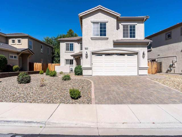 8071 Highland Flume Cir., Reno, NV 89523 (MLS #190014586) :: Theresa Nelson Real Estate