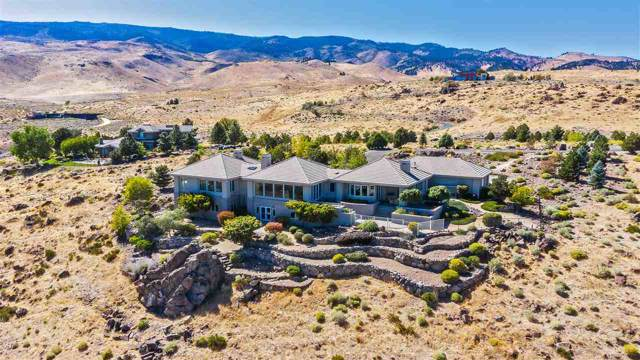 446 Anitra Drive, Reno, NV 89511 (MLS #190014589) :: The Mike Wood Team