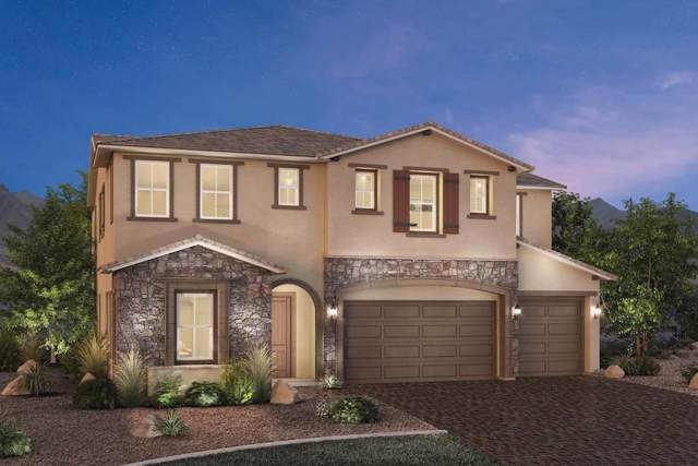 9267 Red Spring Dr Homesite 75, Reno, NV 89521 (MLS #190014595) :: Theresa Nelson Real Estate