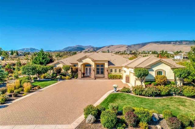 855 Peace Pipe Loop, Reno, NV 89511 (MLS #190014604) :: Northern Nevada Real Estate Group