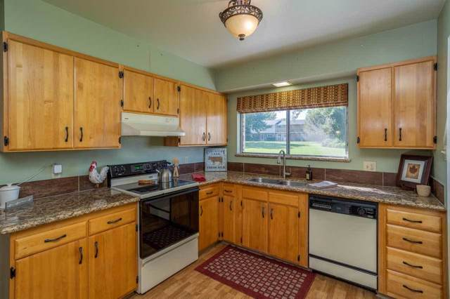 106 Smithridge Park, Reno, NV 89502 (MLS #190014605) :: Joshua Fink Group