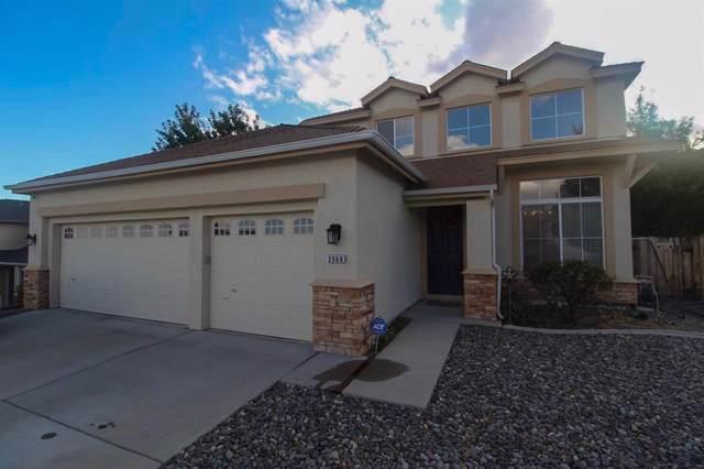 2969 Moose Ridge Drive, Reno, NV 89523 (MLS #190014616) :: Joshua Fink Group