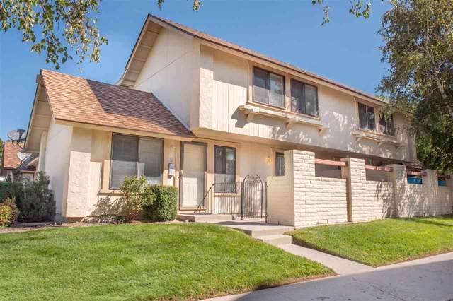 9 Condor Cir, Carson City, NV 89701 (MLS #190014619) :: Ferrari-Lund Real Estate