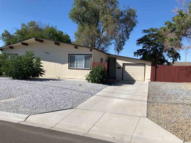 13750 Mount Whitney St, Reno, NV 89506 (MLS #190014621) :: NVGemme Real Estate