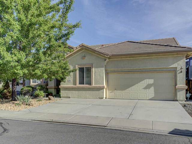 90 River Front Drive, Reno, NV 89523 (MLS #190014634) :: NVGemme Real Estate