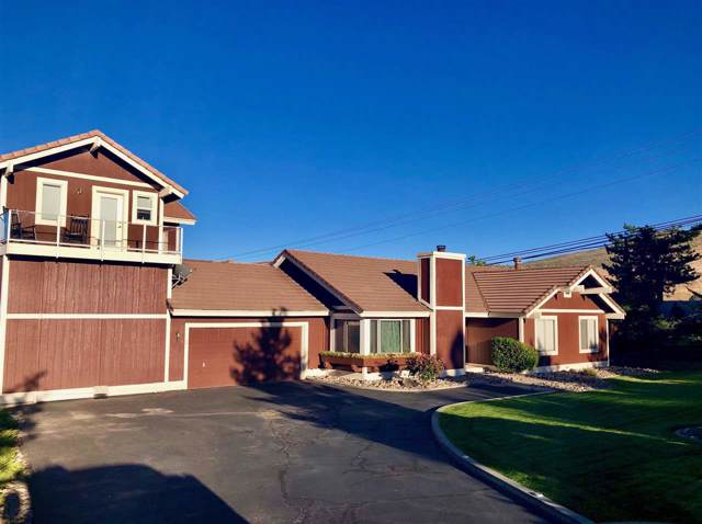 14600 Sundance Dr, Reno, NV 89511 (MLS #190014637) :: Ferrari-Lund Real Estate