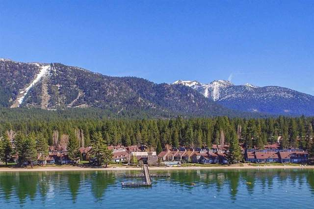 3535 Lake Tahoe Blvd #415, South Lake Tahoe, CA 96150 (MLS #190014638) :: Northern Nevada Real Estate Group