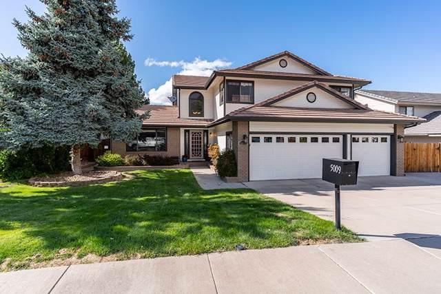 5009 Santa Barbara Ave, Sparks, NV 89436 (MLS #190014639) :: Northern Nevada Real Estate Group