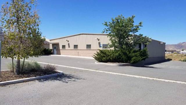 18 Salvadore Drive, Fernley, NV 89408 (MLS #190014641) :: Harcourts NV1