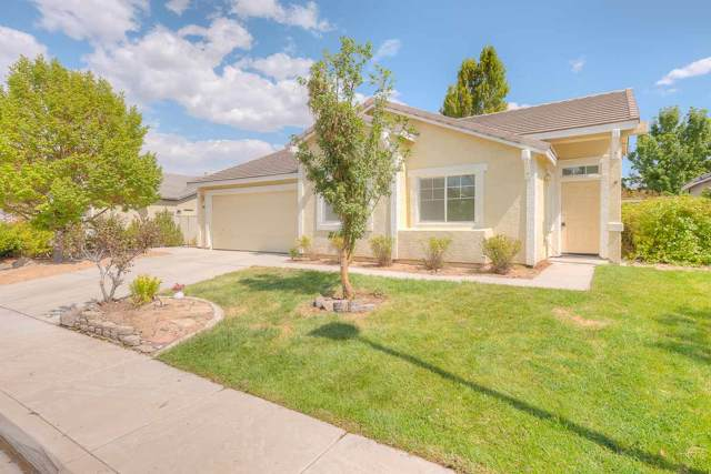 1880 Cliffhanger Dr, Reno, NV 89521 (MLS #190014642) :: The Mike Wood Team