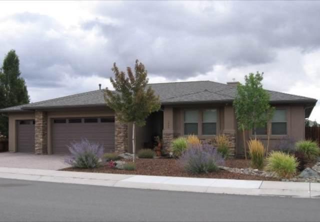1345 Turner Court, Carson City, NV 89703 (MLS #190014654) :: Ferrari-Lund Real Estate