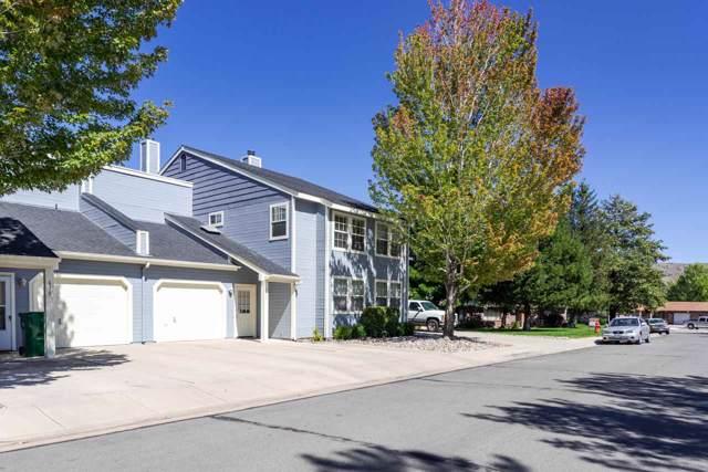 632 Travis, Carson City, NV 89701 (MLS #190014656) :: Ferrari-Lund Real Estate