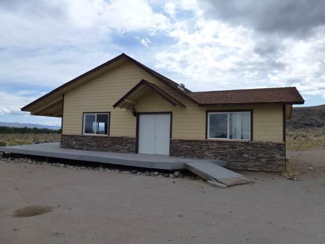 10 Jeanie Dr, Yerington, NV 89447 (MLS #190014661) :: NVGemme Real Estate