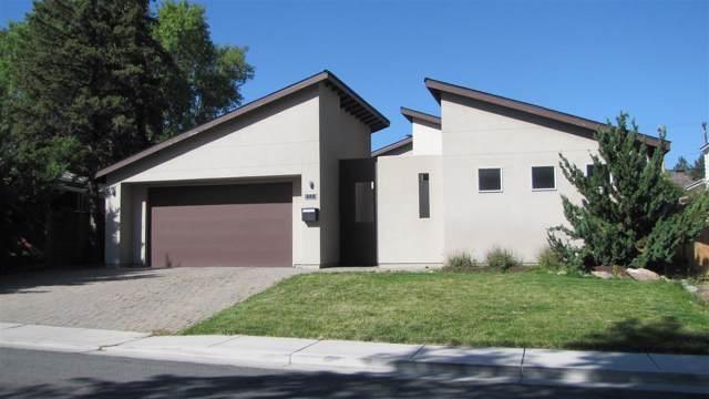 1683 Shangri La Drive, Reno, NV 89509 (MLS #190014668) :: NVGemme Real Estate